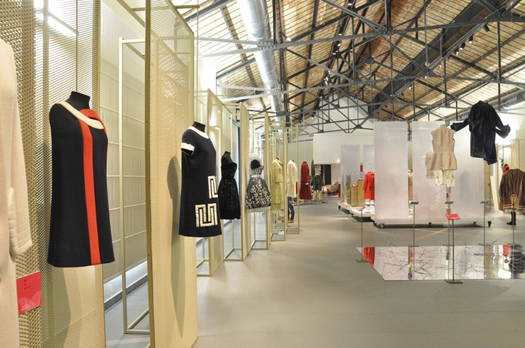 VINTAGE - exhibit in Prato, Tuscany Italy until May 30 2013