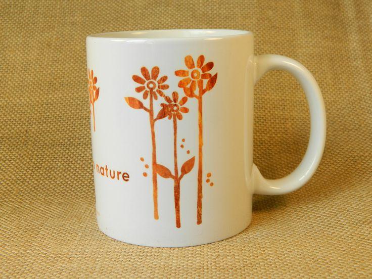 Mug, ceramic mug, pottery mug, coffee mug, cup, stylish theme by FairyWoodenLand on Etsy https://www.etsy.com/ca/listing/465226335/mug-ceramic-mug-pottery-mug-coffee-mug
