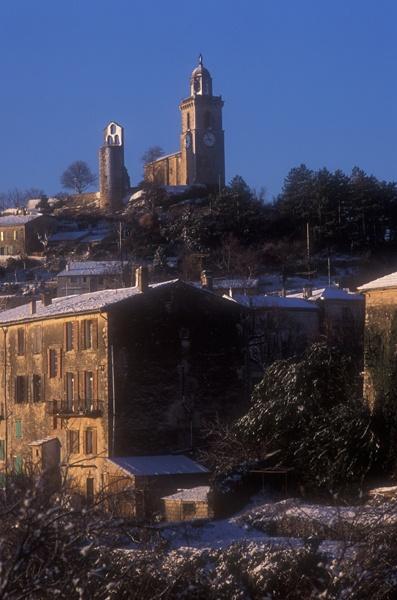 Village historique