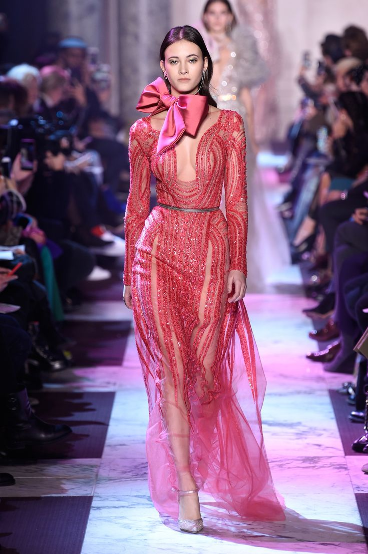 15 best Haute couture images on Pinterest | High fashion, Bridal ...