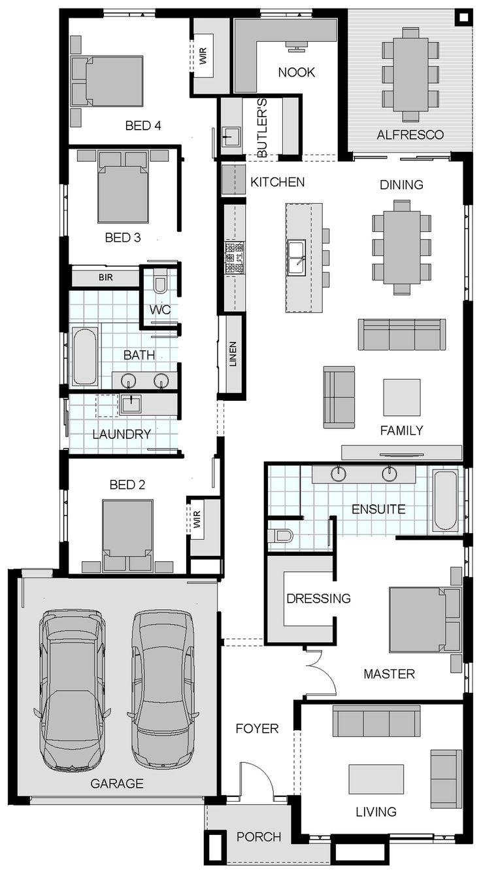 966 best house plans images on pinterest floor plans projects