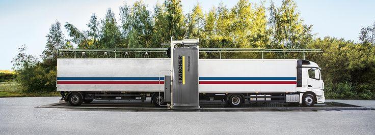 Hatékony gondoskodás a legerősebbek számára a Kärcher kamionmosó berendezéseivel.  https://www.kaercher.com/hu/professional/jarmutisztito-rendszerek/kamionmoso.html