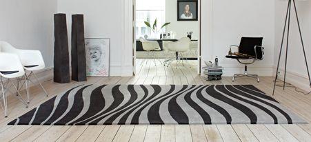 Karpetten laagpolig - Kleur op Kleur Interieur