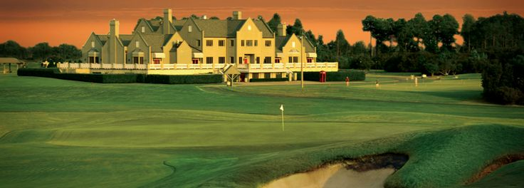 Legends Golf Resorts – Parkland Golf Course Get the scoop on one of Myrtle Beach's most elegant layouts.