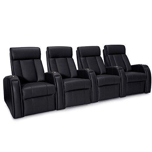 The Jaymar 359 is a deluxe home theater seat equipped with the new Soundshaker system, which will place you right in the center of the screen action. The 359 features an uncluttered, contemporary style with clean lines and sturdy construction, highlighting plush headrests. Genuine top grain... more details available at https://furniture.bestselleroutlets.com/game-recreation-room-furniture/tv-media-furniture/home-theater-seating/product-review-for-jaymar-359-leather-home-theat