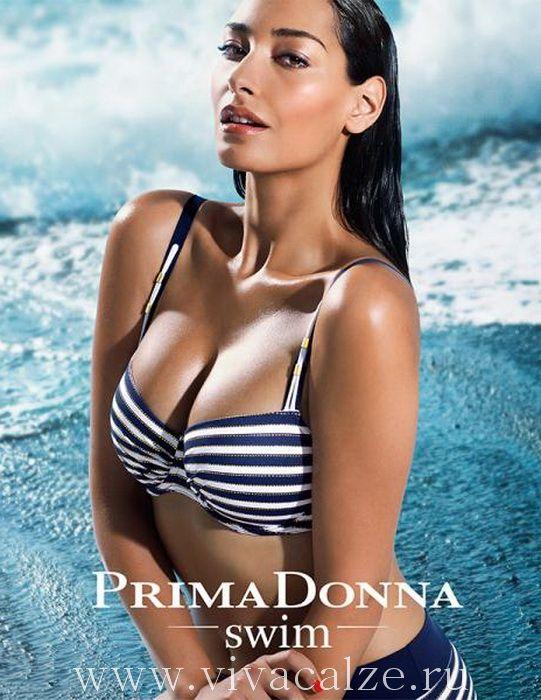 4000916 #Купальник #PrimaDonna. Коллекция PUERTO RICO.