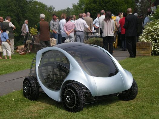 Cool Electric Cars