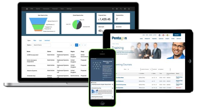 Administrate The SaaS For Training Providers Scores $2.5M Investment And Moves To Four-Day Week #Startups #Tech
