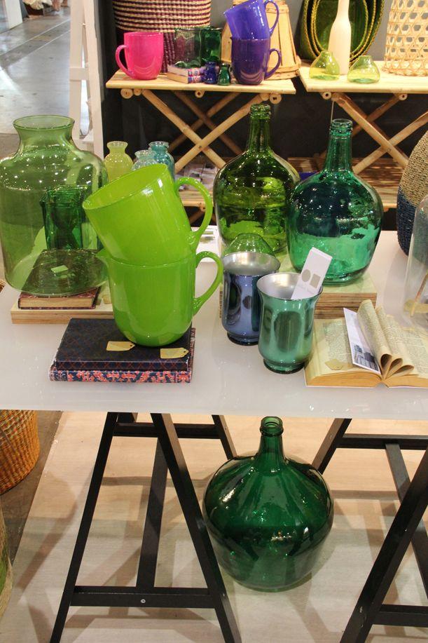 Trend = emerald green #lifeinstyle