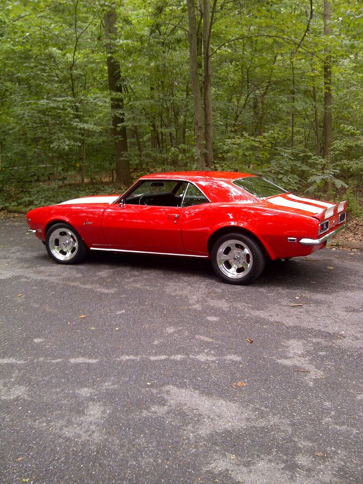 De 16 bsta blueprint gm 383 crate engines bilderna p pinterest blueprint engines customer michael difazio is the proud owner of this 1968 chevy camaro malvernweather Gallery