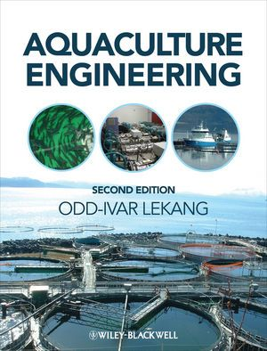 As aquaculture continues to grow at a rapid pace, understanding the engineering behind aquatic production facilities is of increasing importance for all those working in the industry. Aquaculture engineering requires knowledge of the many general aspects of engineering such as material technology, building design and construction, mechanical engineering, and environmental engineering.
