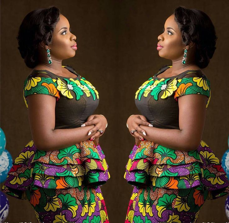 Ankara Peplum Styles 2017. Howdy ladies, ankara peplum styles are the most trendy styles with varieties, we have ankara peplum tops, ankara peplum skirts, ankara peplum gowns, and ankara peplum blouses in this collection, so no doubt you'll select the one you prefer the most. There is  no limitation as to who can wear these styles, any female person can rock them beautifully to their satisfaction.   #ankara peplum blouse #ankara peplum dress designs #ankara peplum gowns #a