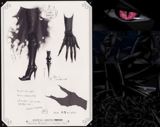 Sebastian – Black Butler Wiki – Manga, Anime, Sebastian, Ciel, Alois