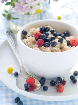 Delicous Overnight Oats