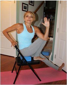 marichyasana iii with images  basic yoga poses basic