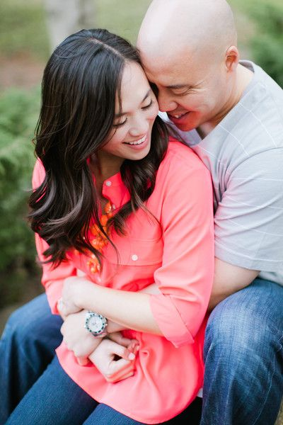 Engagement Photo Ideas I Jasmine Lee Photography I #engagementphotos