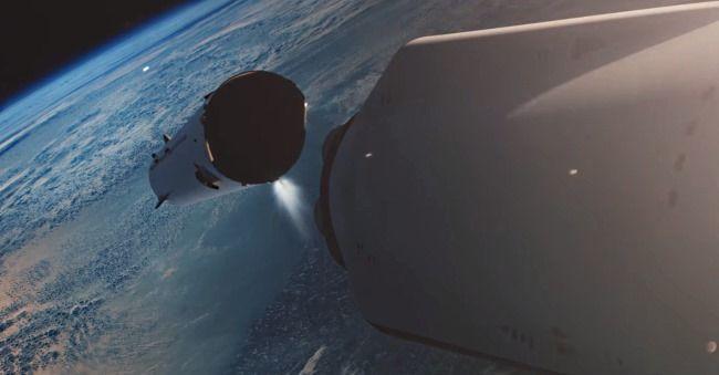 Voyage sur Mars : le discours fondateur d'Elon Musk