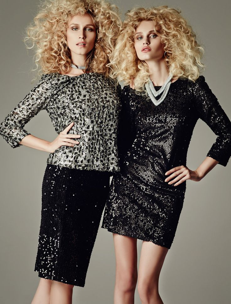 FABULOUS CLOTHES FOR CHRISTMAS 2014