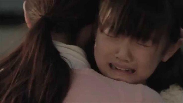 【感動CM】心にグッとくる「母と娘の絆の物語」【家族愛】