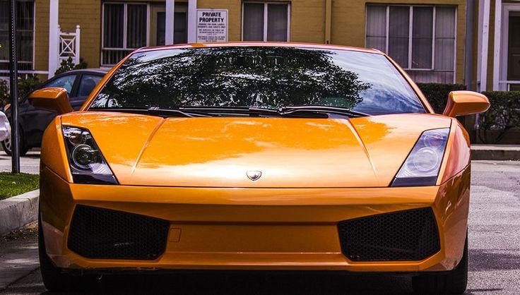 Lamborghini For Sale  http://ebay.to/2tI1umA  #Lamborghini #LamborghiniForSale 2004 Lamborghini Gallardo Base Coupe 2-Door