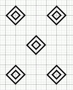 targets for shooting printable | ... printable target. Click here to save all three targets as .pdf in .ZIP
