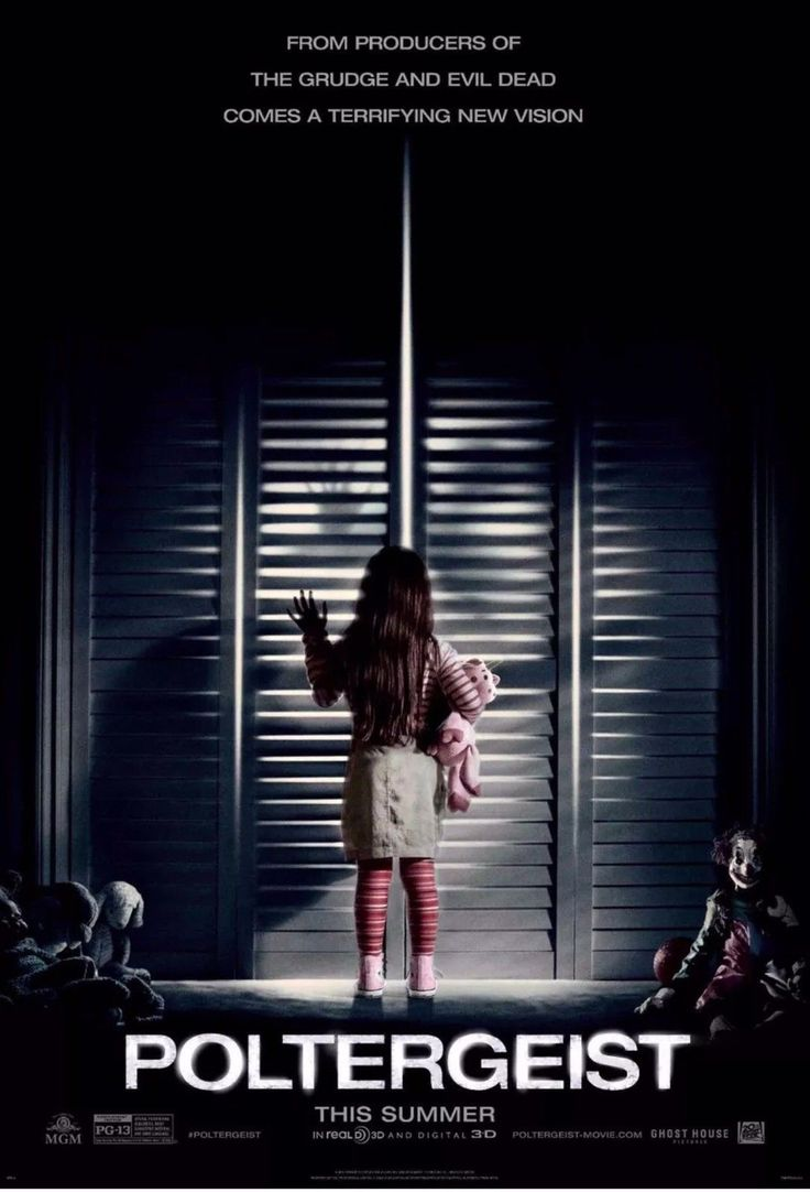 CLICK IMAGE TO BUY IT NOW ! Poltergeist 2015 Original Double Sided Movie Poster 27x40 When choosing one of our amazing posters images you are acquiring a piece of art history from the world of entertainment