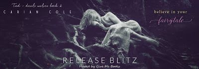 Book Crazy: Release Day Blitz: Tied [Devils Wolves 02] by Cari...