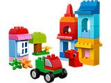 Lego Pick-a-Brick: Order individual Lego pieces for crafts, etc.