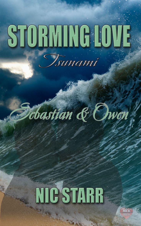 Sebastian & Owen by Nic Starr gay romance | m/m romance | romance novel #gayromance #mmromance #gayromancenovel #mmromancenovel