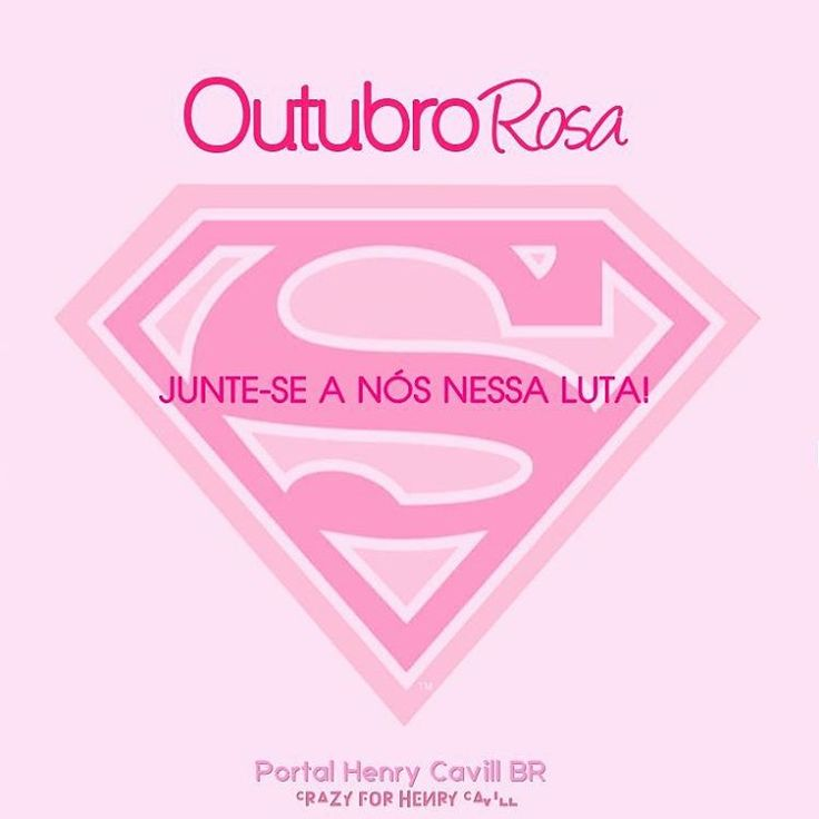 """""""Use Rosa pela cura! Co pink for the cure #OutubroRosa#PinkOctober """""""