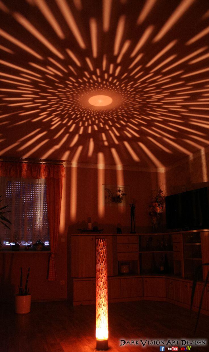 Fresh It looks like a spaceship warp drive from star trek or star wars doesn ut it Sternenhimmel star heaven