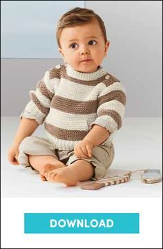 FREE and super cute downloadable pdf patterns. Several for boys!