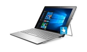 The HP Spectre x2 blurs the line between laptop and tablet with a detachable keyboard and Full HD touchscreen display