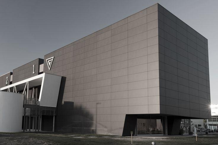 #Cinema -#Multiplex #architecture
