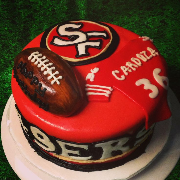 Birthday Cake Design San Francisco ~ Image Inspiration of ...