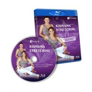 Kismama Stretching DVD    http://www.r-med.com/kismama-stretching-dvd.html