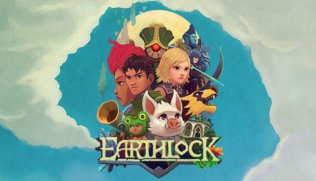 EARTHLOCK Update v1 0 2 * 2Games.Tk