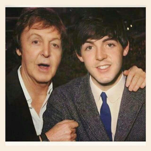 ♡♥Paul McCartney♥♡