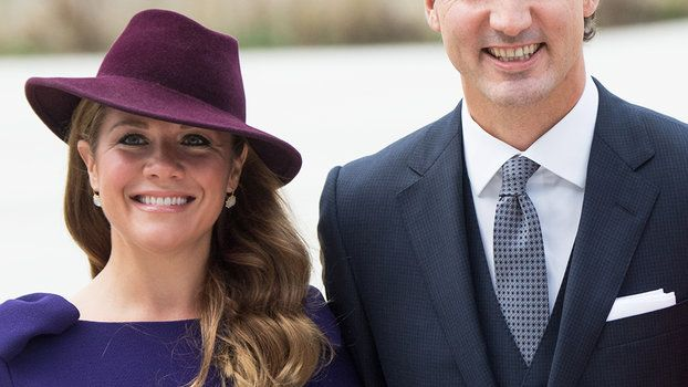 Justin Trudeau's Birthday Message to Wife Sophie Puts Your BF to Shame