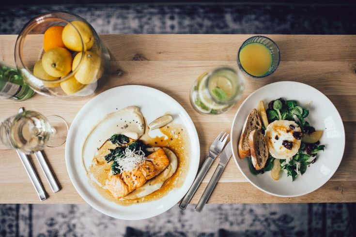18 Must-Try Restaurants For Summerlicious 2016