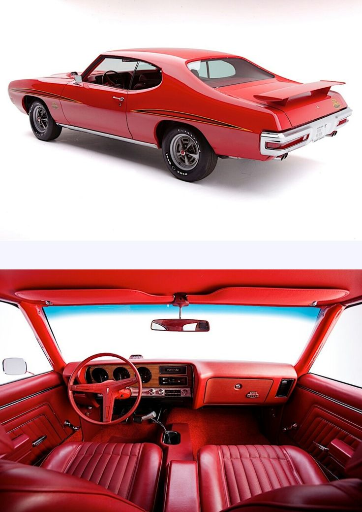 Triple Red GTO JUDGE