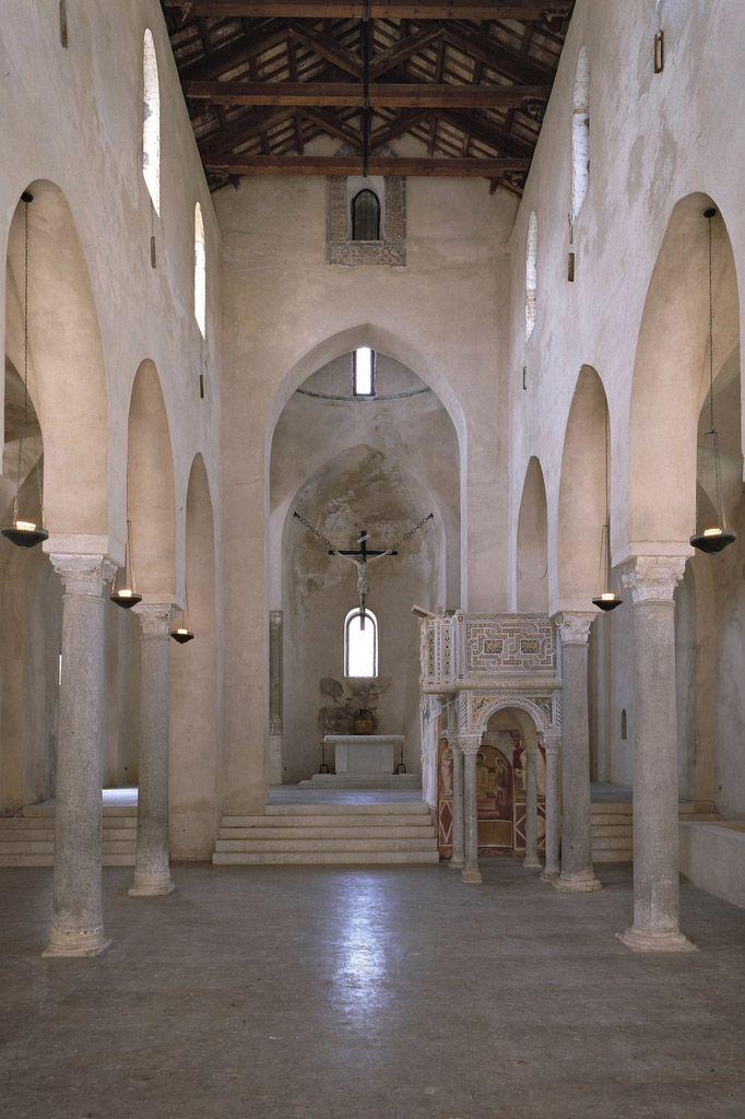 """La Chiesa di San Giovanni del Toro a Ravello è nota come """"la chiesa dove si riuniva la nobiltà di Ravello medioevale"""""""