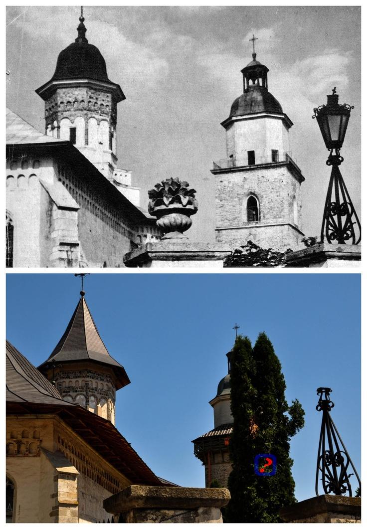 Saint Dumitru Church
