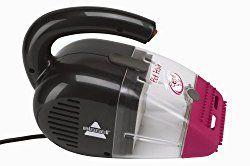 Bissell 33A1 Pet Hair Handheld Vacuum Cleaner Review - Best Vacuum For Hardwood Floors 2016