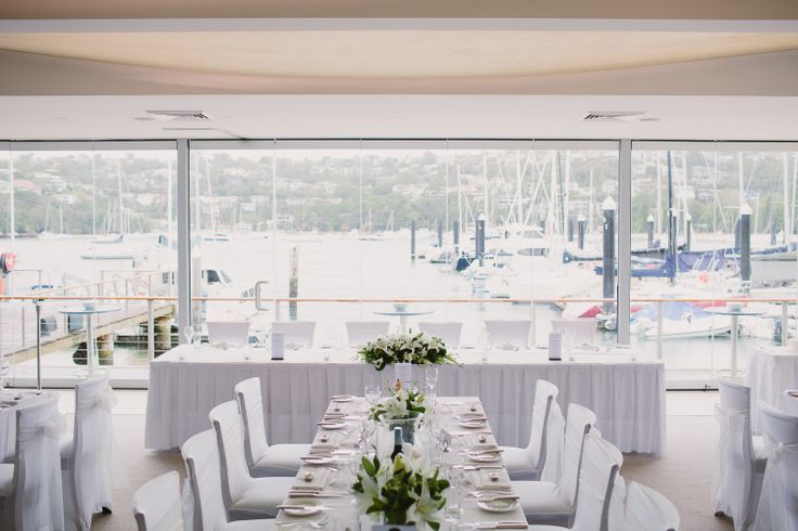 ORSO Bayside Reception | Mosman Sydney Wedding Venue | Jonathan David Photography