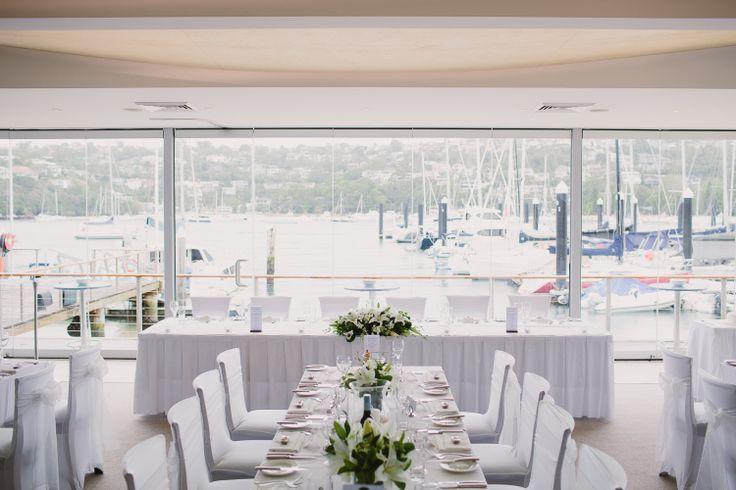 ORSO Bayside Reception | Mosman Sydney Wedding Venue | Jonathan David Photography