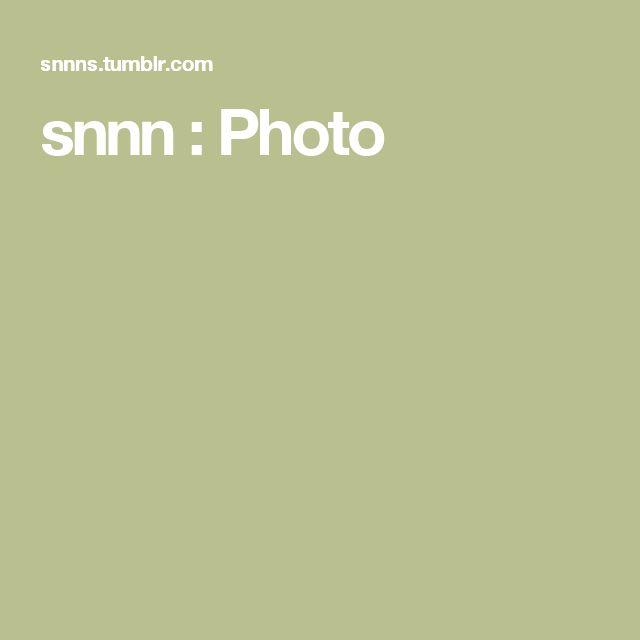 snnn : Photo