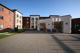 Ash Lea Court, Horsfield