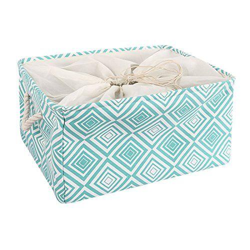 uxcell® Extra Large Storage Baskets, Foldable Storage Bin... https://www.amazon.ca/dp/B074DDB7CC/ref=cm_sw_r_pi_dp_U_x_0fMBAbMWT4S3P