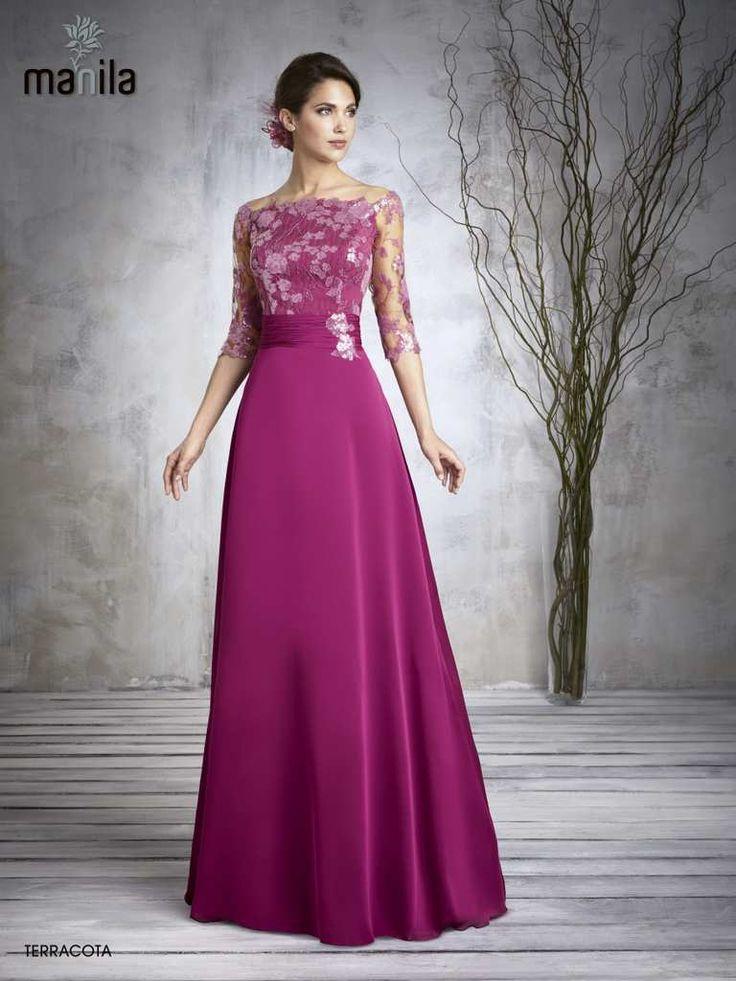 1262 best vestidos de madrina images on Pinterest | Casamento ...